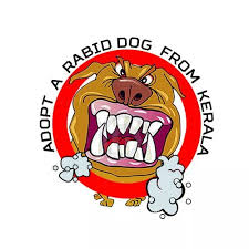 ADOPT A RABID DOG FROM KERALA